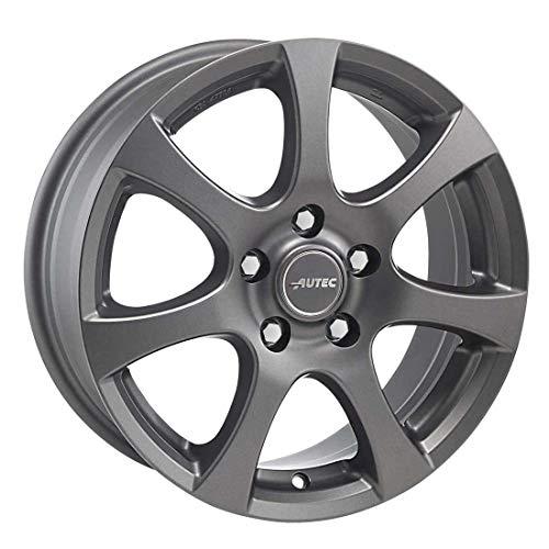 Autec Z5514355033115 - Llantas de aleación 5.5x14 ET35 5x100