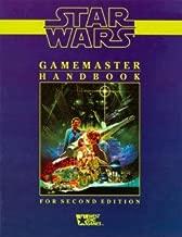 Star Wars Gamemaster Handbook, for Second Edition