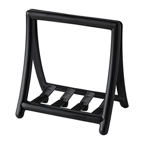 IKEA Greja Serviettenhalter schwarz 503.428.50