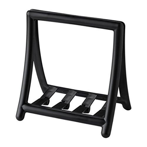 Ikea greja Serviette Halter Schwarz 503.428.50