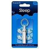 CRESCENDO 耳栓 睡眠用 イヤープロテクター Sleep 25
