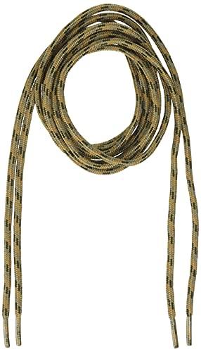Danner Laces 54' Shoelaces, Brown/Multi, Medium