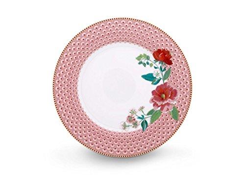 Pip Studio Teller Rose | Pink - 26,5 cm