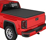 KSCPRO Truck Tonneau Covers Soft Tri...