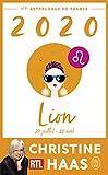 Lion - Du 23 juillet au 22 août