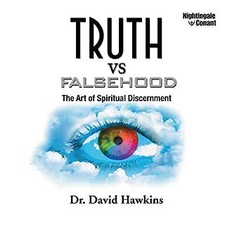 Truths vs. Falsehood cover art
