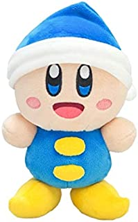Sanei Kirby Allstar Collection Poppy Brothers Jr Stuffed S of Star