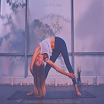 (Shakuhachi Solo) Music for Hatha Yoga