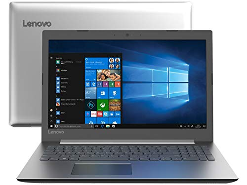Notebook Lenovo Ideapad 330, Intel Core i5 8250U, 8GB RAM, HD 1TB, Nvidia GeForce MX150 coom 2GB GDDR5, Tela 15.6