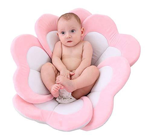 VERNASSA - Baby Bath Flower Baby Bath (Powder White)