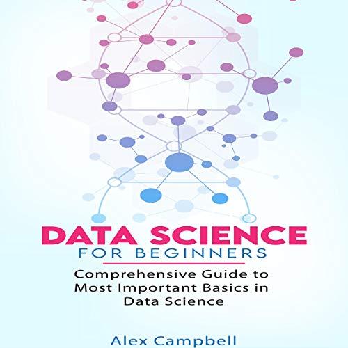 Data Science for Beginners Titelbild