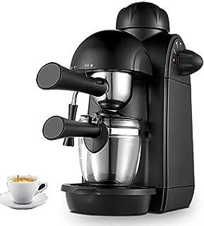 Faus Koco Espresso e máquina e Amoladora Vapor e pote semiautomático Bombeo e máquina Espuma de Espuma Material de Grado a...