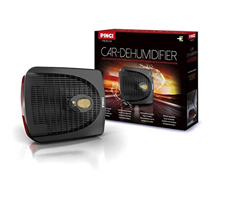 Pingi Mega Dehumidifier ASB-1000 - For Car and Home - 1000g Single Pack - Reusable After 12 mins In Microwave