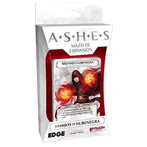 Edge Entertainment- Ashes: Los Hijos de Nubenegra (Edge Entertaiment EDGASH02)