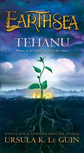 Tehanu: The Earthsea Cycle (Earthsea#4)の詳細を見る
