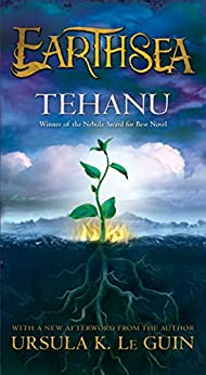 Tehanu: Book Four (The Earthsea Cycle Series 4) by [Ursula K. Le Guin]