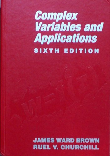 Top 10 complex variables and applications for 2020