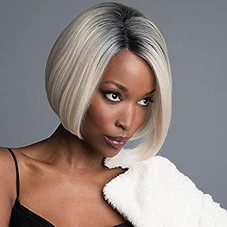 Best gray wigs for black women Reviews