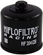 HifloFiltro HF204RC Filtro para Moto