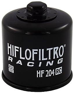Filtro Olio Hiflofiltro Hf204Rc, nero (B00G6EHK02)   Amazon price tracker / tracking, Amazon price history charts, Amazon price watches, Amazon price drop alerts