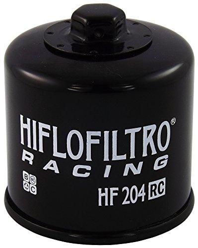 HifloFiltro HF204RC Ölfilter, Anzahl 1