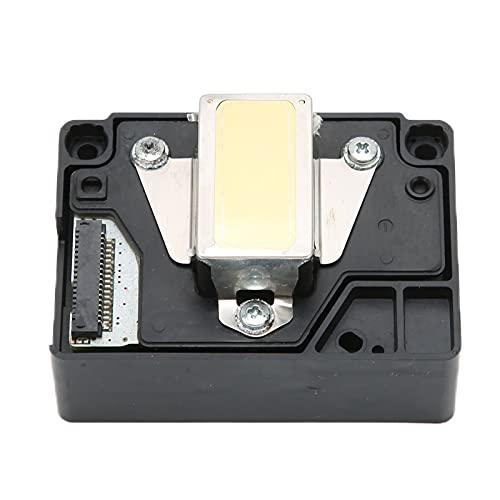 Cabezal De Impresora De 6 Colores Compatible con T1100 / Me 1100 / C110 / C120 / L1300 / T30 para Imprimir Imágenes, Fotos Y Documentos En Color