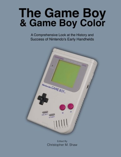 The Game Boy and Game Boy Color: A Comprehensive Look at the History and Success of Nintendo's Early Handhelds