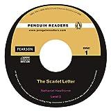 The Scarlet Letter CD Pack (Book & CD) (Penguin Readers (Graded Readers))