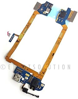ePartSolution-LG G2 D802 Charging Port Flex Cable Dock Connector USB Port Repair Part USA Seller