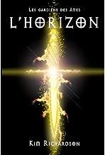 [ { LES GARDIENS DES AMES, TOME 3: L'HORIZON (FRENCH) } ] by Richardson, Kim (AUTHOR) Dec-18-2012 [ Paperback ]