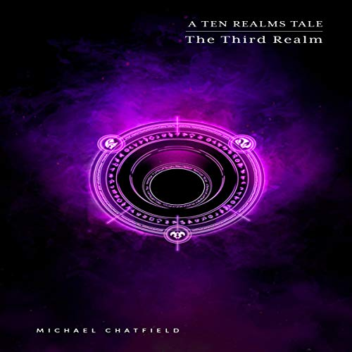 The Third Realm  By  cover art