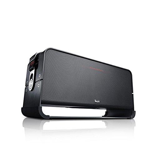 Teufel BOOMSTER XL Schwarz Streaming Bluetooth Wireless Musik BT WiFi