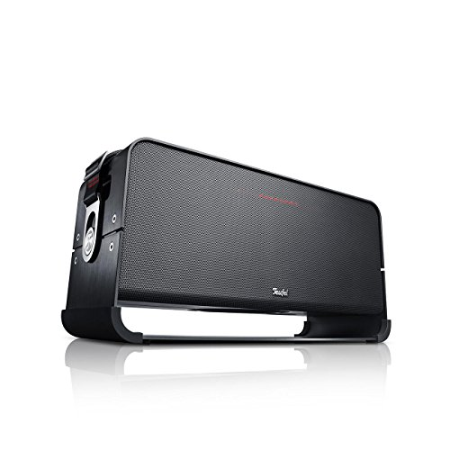 Teufel BOOMSTER XL Schwarz Streaming Bluetooth Wireless Musik BT WiFi