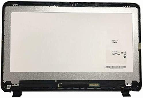 For Limited price sale HP 15-G 15-G081NR 15-R All items free shipping Series HD Screen Touch LCD 15.6