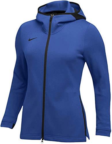 Nike Dry Showtime Full Zip Hoodie – Women's Medium