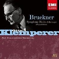Bruckner: Symphony No.5 (Original Edhi by Otto Klemperer (2010-01-20)