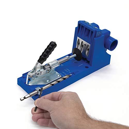 Kreg K4 Pocket HoleJig System (K4 Jig)