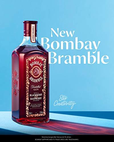 Bombay Bramble Dry Gin - 5