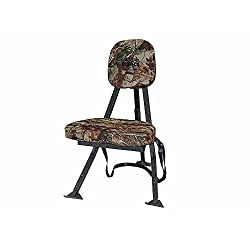 The Best Recommended Portable Hunting Chair For Big Men