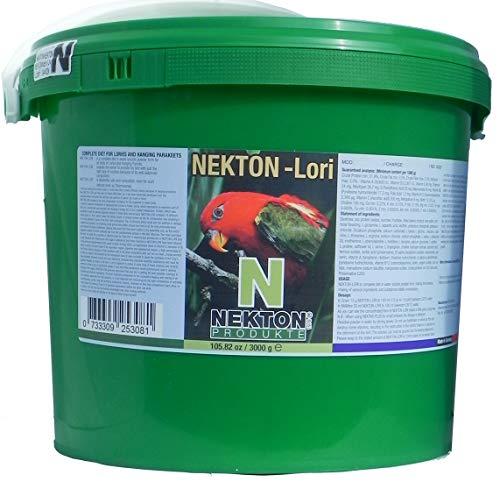 Nekton Lori, Größe: L, 1er Pack (1 x 20 g)
