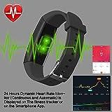 Zoom IMG-2 hetp orologio fitness tracker cardiofrequenzimetro