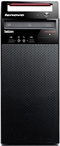 Lenovo ThinkCentre E73 2.9GHz i5-4460S Mini Tower Schwarz PC - PCs/Workstations (2,9 GHz, Intel® Core™ i5 der vierten Generation, 4 GB, 500 GB, DVD±RW, FreeDOS)