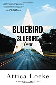 Bluebird Bluebird  A Highway 59 Novel 1