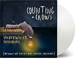 Underwater Sunshine/Vinyle Couleur