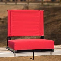 Image of Flash Furniture Grandstand...: Bestviewsreviews