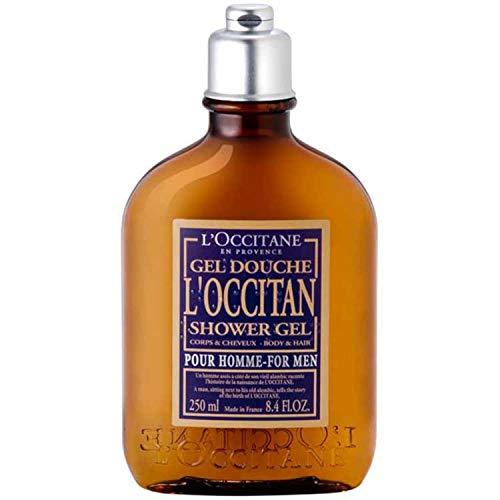 L'Occitan Gel douche 250ml Man