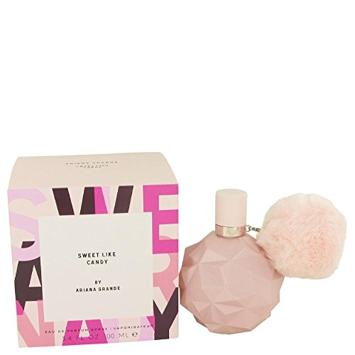 Ariana Grande Sweet Like Candy 100ml/3.4oz Eau de Parfum Perfume Spray for Women