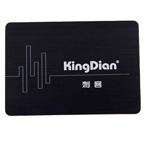 Disque dur SATA III Kingdian S280 120 Go 2,5 pouces, Taille: 100.2x69.8x9.5mm