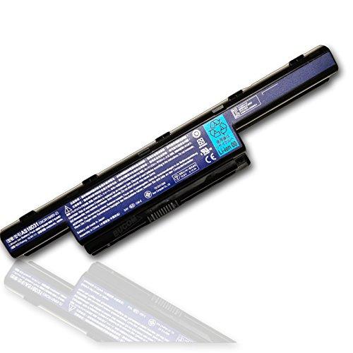 Acer aspirar AS10D31 batería 5551 G 4741 G 5741 G 7551 G...