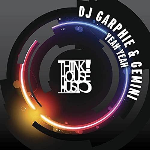 DJ Garphie feat. Gemini
